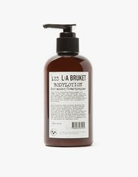 L A Bruket Body Lotion 250Ml Bergamot