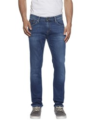Tommy Hilfiger Denim Stretch Slim Jeans Mid Comfort