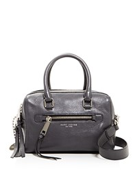 Marc Jacobs Small Bauletto Satchel Shadow