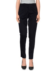 Messagerie Trousers Casual Trousers Women Black