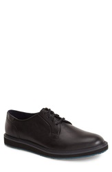 Camper 'Magnus' Plain Toe Derby Men Black