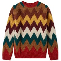 Howlin' Fountain Of Youth 10Th Anniversary Knit Multi