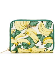 Muveil 'Banana' Wallet Multicolour