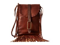 Bed Stu Sandy Lane Tan Rustic Cross Body Handbags Brown