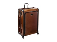 Tumi Tegra Lite Max Extended Trip Packing Case Herringbrown Pullman Luggage