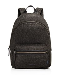 Uri Minkoff Paul Felt Backpack Charcoal