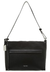 Calvin Klein Jeans Ivy Across Body Bag Black