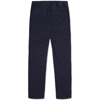 Our Legacy Relaxed Trouser Pigment Navy Oxford