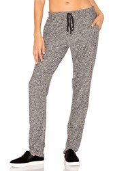 Beyond Yoga On The Run Jogger Pant Gray
