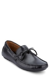 G.H. Bass And Co. Wyatt Driving Shoe Black