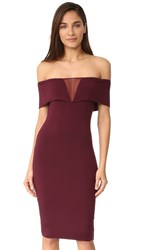Bailey 44 Esther Dress Berry