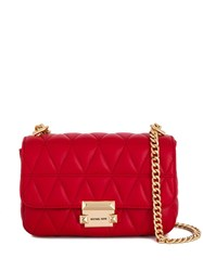 Michael Kors Collection Red