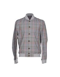 Siviglia Jackets Light Grey