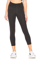 Strut This Hudson Crop Legging Black