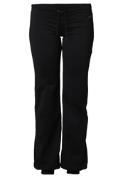 Casall Plow Trousers Black