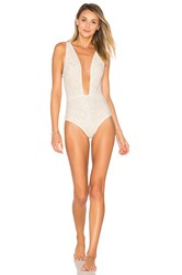 Beach Riot Ibiza One Piece Cream