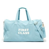 Ban.Do Ban. Do The Getaway Duffle Bag First Class Blue