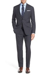 Men's Todd Snyder White Label Trim Fit Check Wool Suit