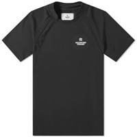 Reigning Champ Rugby Jersey Black