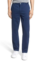 Men's Original Paperbacks 'Richmond' Chino Pants Navy
