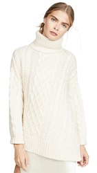 A.L.C. Nevelson Sweater White