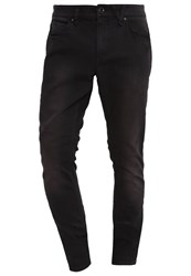 Volcom Vorta Relaxed Fit Jeans Dusted Black
