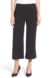 Vince Camuto Women's Zip Pocket Culottes