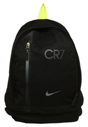 Nike Performance Cr7 Fb Cheyenne Rucksack Black