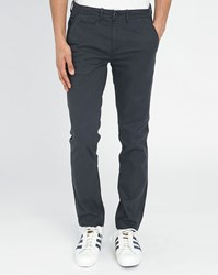 Wrangler Navy Water Resistant Chinos