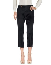Alysi Casual Pants Black