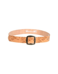 Napapijri Belts Light Brown