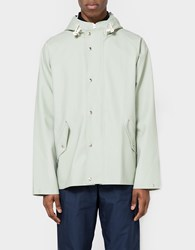 Norse Projects Anker Classic In Green