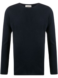 Laneus Lightweight Slim Fit Jumper 60