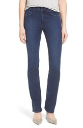 Petite Women's James Jeans Straight Leg Jeans