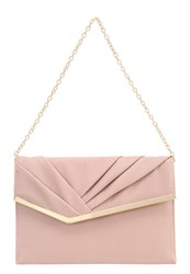 New Look Meredith Clutch Oatmeal Beige