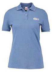 Lacoste Live Polo Shirt Admiral Blue