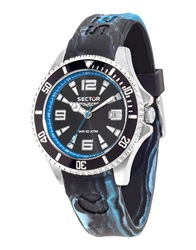 Sector Wrist Watches Black
