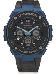 G Shock W300g 1A2er Watch Blue