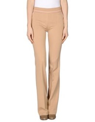 Betty Blue Casual Pants Sand