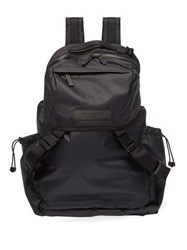 Want Les Essentiels Rogue Backpack Black
