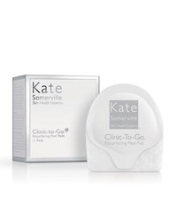Clinic To Go Resurfacing Peel Pads 16 Ct. Kate Somerville