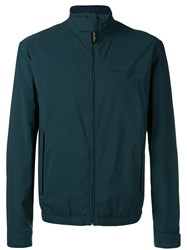 Loro Piana Golf Jacket Green
