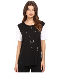 Burton Temple Tee True Black Women's T Shirt