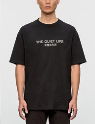 The Quiet Life Japan S S T Shirt