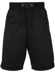 Givenchy 4G Side Band Shorts Black