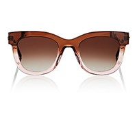 Thierry Lasry Sexxxy 68 Sunglasses Brwn Pink