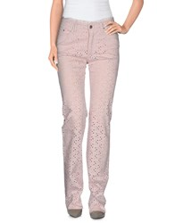Gianfranco Ferre Gf Ferre' Trousers Casual Trousers Women Pink