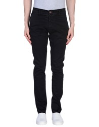 Liu Jo Jeans Casual Pants Black