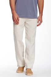 Tommy Bahama Linen On The Beach Pant Beige