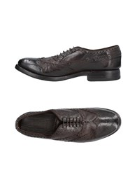 Preventi Footwear Lace Up Shoes